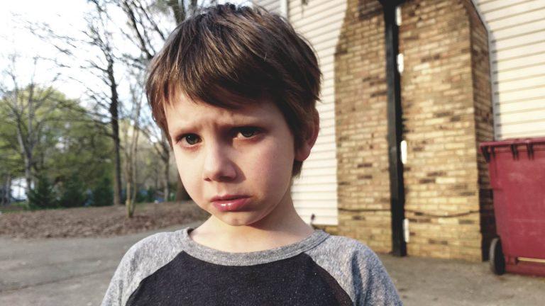 Čo učím dieťa, keď naň kričím?